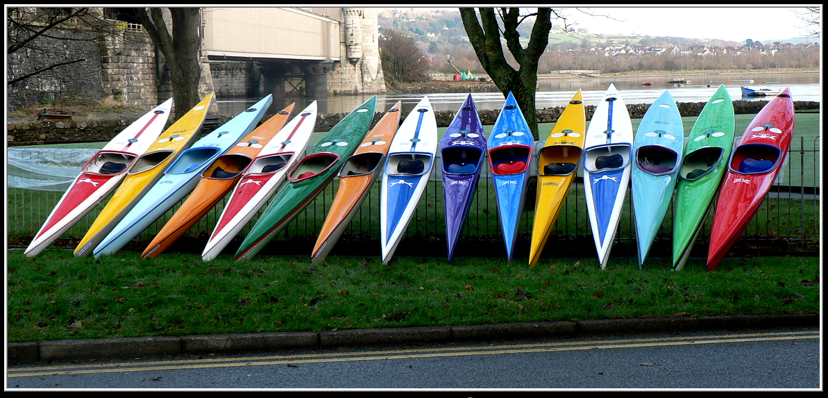 Our Boats & Kit | DCP Home